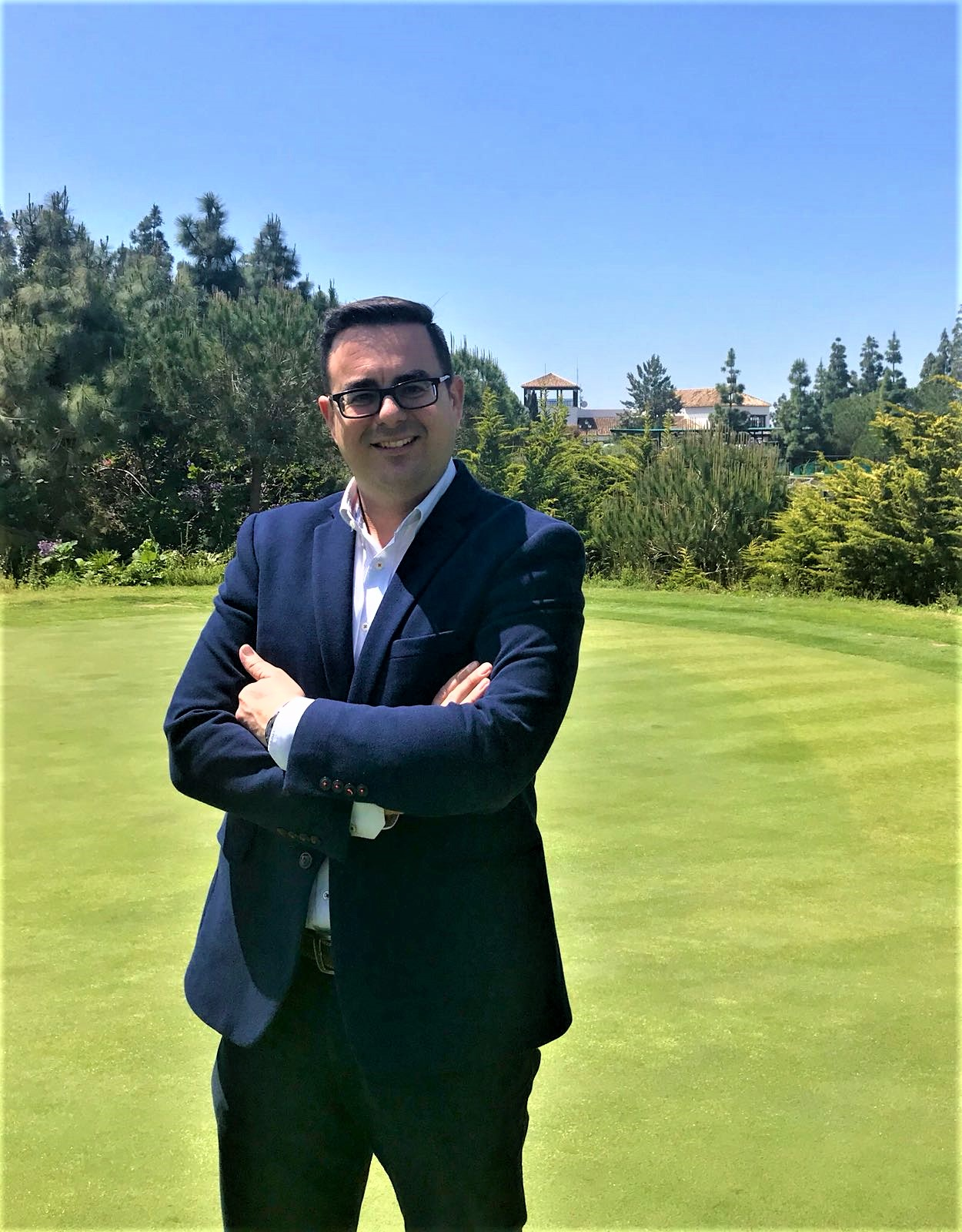 domingo_gavira_managing_director_chaparral_golf_club