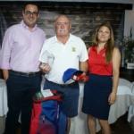 Torneo Callaway Golf Chaparral Golf Club, Mijas, Costa del Sol