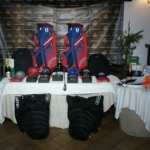 Torneo Callaway Golf Chaparral Golf Club, Mijas, Costa del Sol