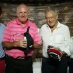 XII Torneo Aniversario Chaparral Golf Club, Mijas Costa, Costa del Sol.