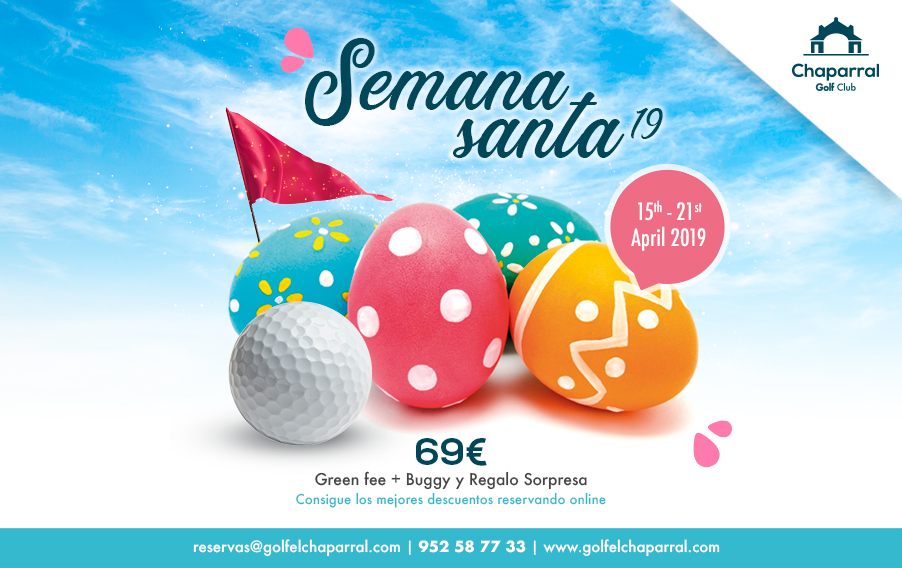 SEMANA-SANTA-2019-CHAPARRAL-GOLF-CLUB-COSTA-DEL-SOL