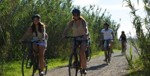 Bike Tours, Chaparral Golf Club, Mijas, Costa del sol