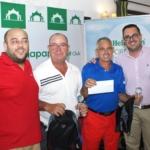heineken circuito mediterraneo 2019, chaparral golf club, costa del sol