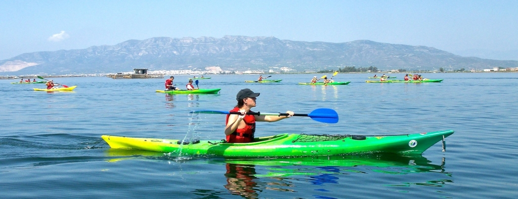 kayak, Chaparral Golf Club, Mijas, Costa del sol