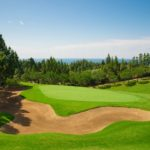 Temporary closure of Chaparral Golf Club