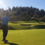 Golf & Health in Chaparral Golf Club