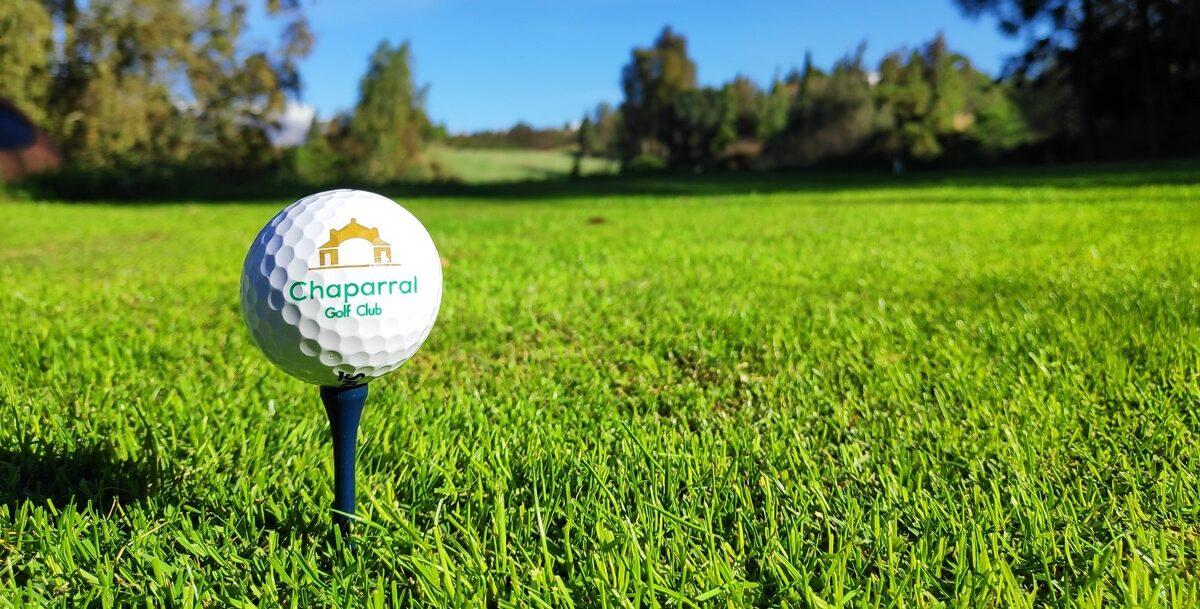 Gran Torneo de Navidad En Chaparral Golf Club