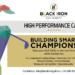 Black Iron Golf Summer Camps at Chaparral Golf Club