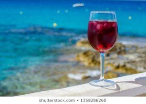 SANGRÍA DRINK COSTA DEL SOL
