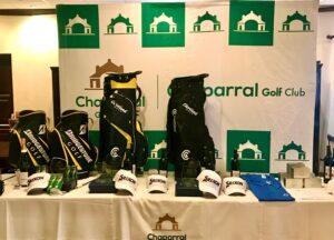 Premios Golf Marbella