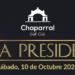 Torneo Copa Presidente 2020