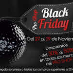 Black Friday en Chaparral