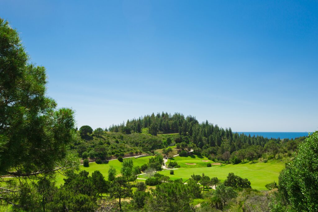 Chaparral Golf Marbella