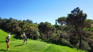 Chaparral Golf Marbella