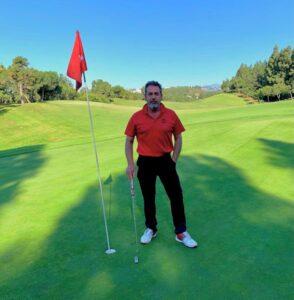 Golf costal del sol