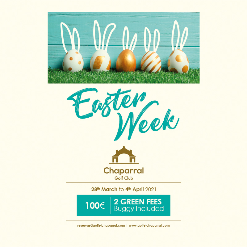 Easter week Costa del sol