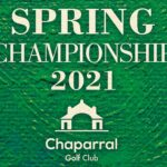 Spring Championship 2021