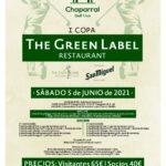 I Trophy The Green Label Restaurant