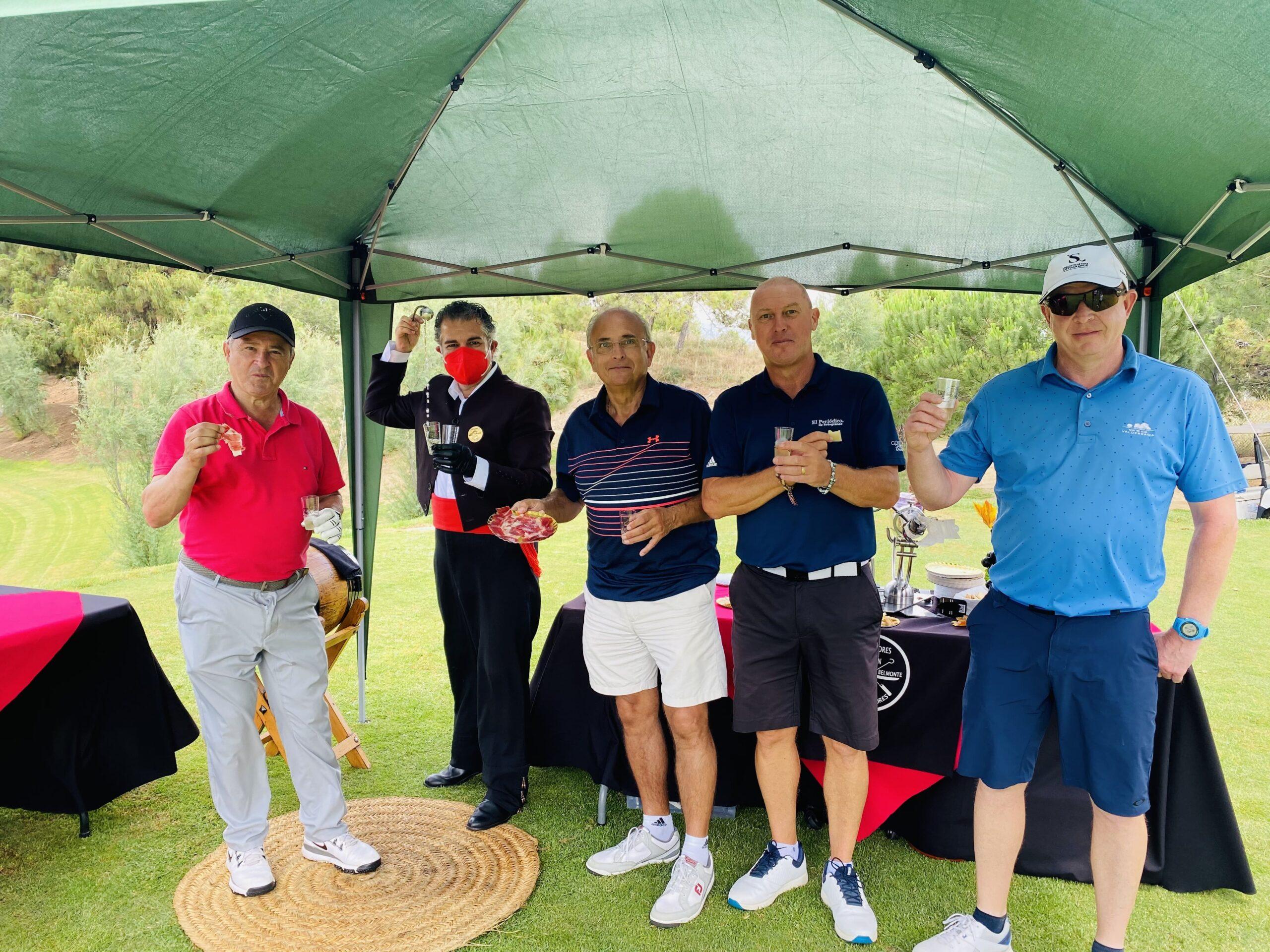 torneos golf costa del sol