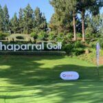 Chaparral Golf Club supports Women's Golf
