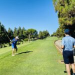 Heritage Golf World Cup