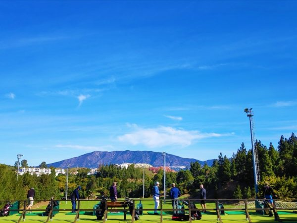 Academia Golf Costa Del Sol