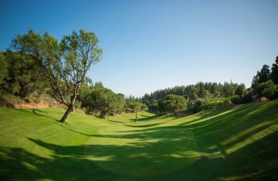Chaparral Golf Costa Del Sol