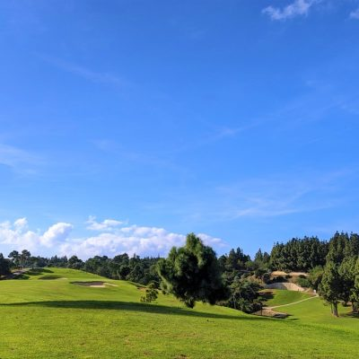Chaparral Golf Mijas